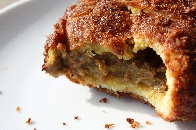 《松戸》日曜あさ11:45「アッコのおまかせ」の統計で、日本人が食べる朝食のパンTOP3に、あんぱん・食パン・カレーパンが選ばれました。パン料理研究家が選んだ、3つのパンが究極に美味しい首都圏のパン屋さんをご紹介いたします!