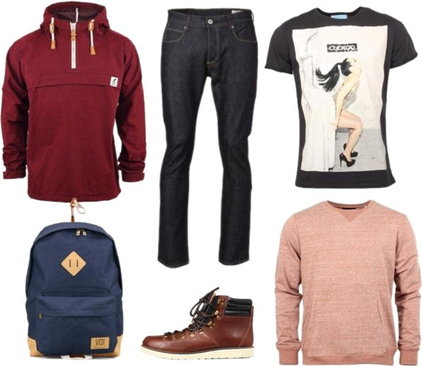 """""""lifestyle"""" by zoot-praha on Polyvore"""