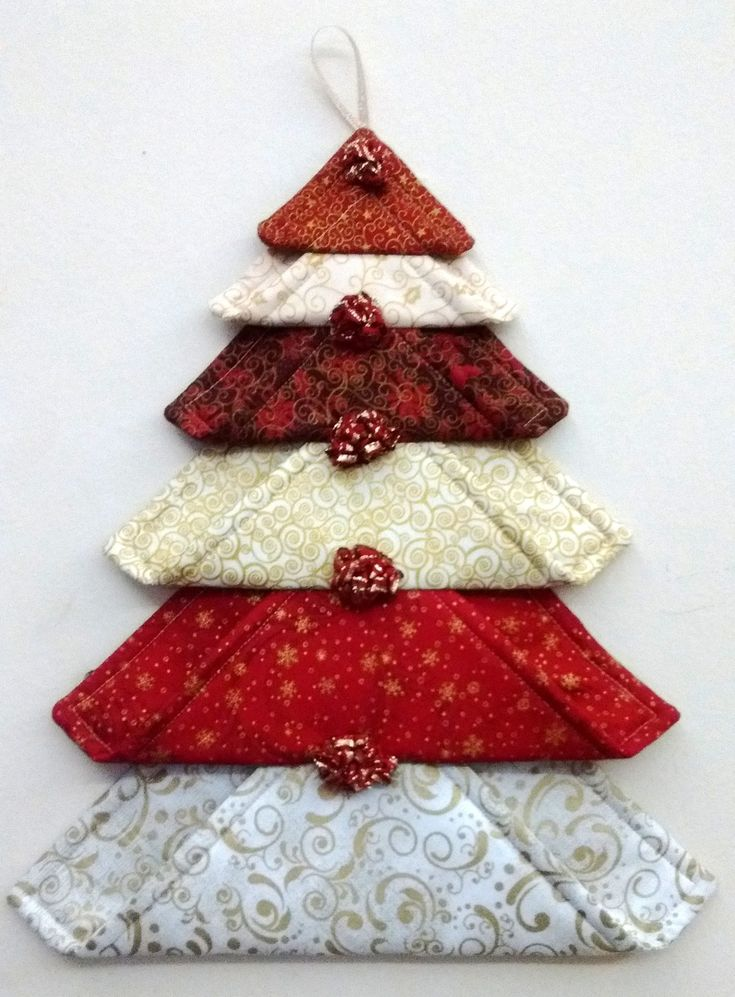 Christmas Tree - idea only.