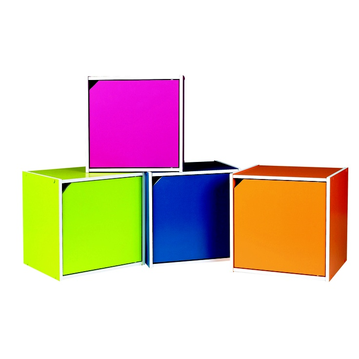 Buzz Storage Cubes.  www.fantasticfurniture.com.au