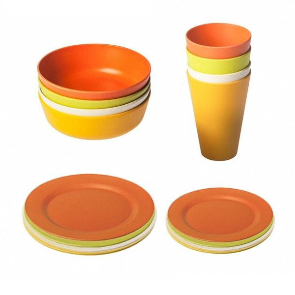 Living Eco Dining Dinnerware Set | Vitality 4 Life