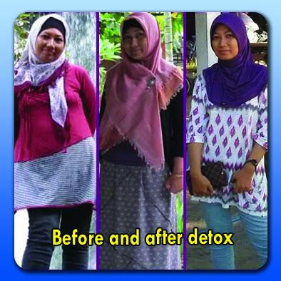 www.detoxgaleri.com/dudik - Paket Sehat Kolestrol
