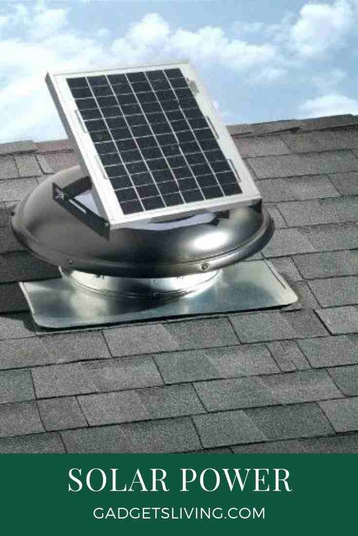 Top 10 Best Solar Powered Fan Reviews Buying Guide Solar Solar Powered Fan Solar Power