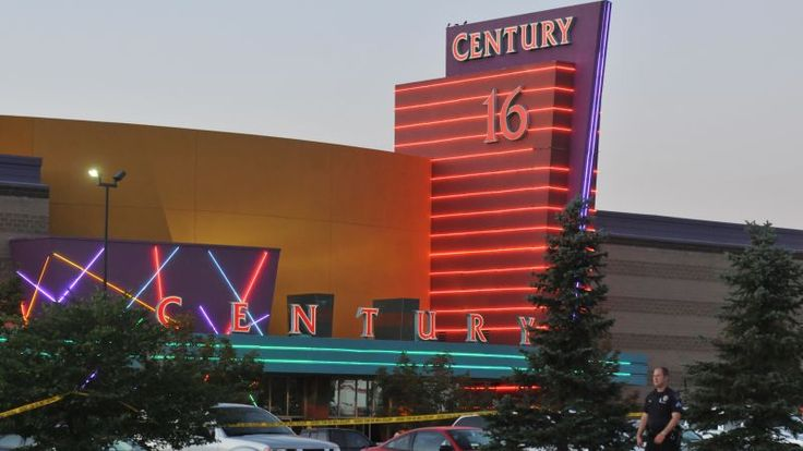 After winning a civil case that found them not liable for the 2012 Aurora mass shooting, theater chain Cinemark is seeking legal fees from the families of those killed.