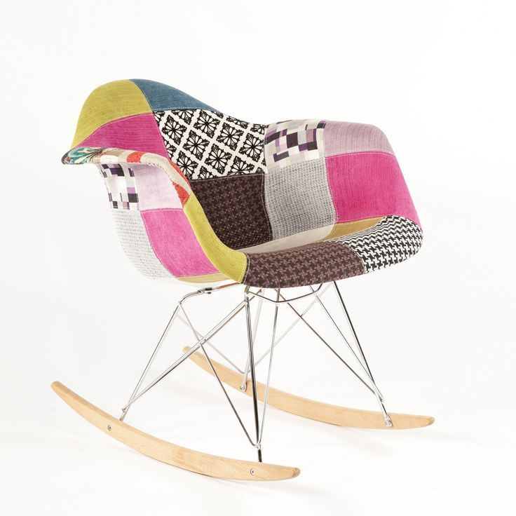 25+ Best Ideas About Eames Rocking Chair On Pinterest
