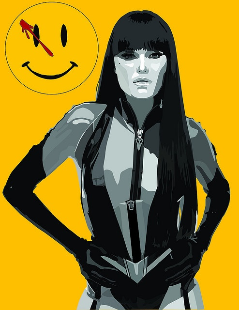 17 Best images about Silk Spectre on Pinterest | San diego ...