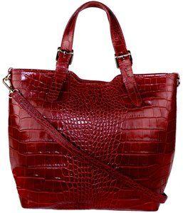 0607b2ad595 Stijlvolle look a like tas Deze leren tas kunt u gebruiken als schoudertas  incl.schouderriem