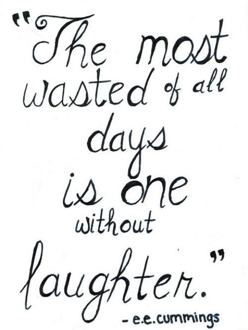 Cheerful Quotes 13 Cheerful Quotes About Laughter  Best Quotes  Pinterest  Laughter