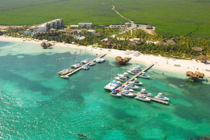 35 best el dorado maroma beach trip images on pinterest for Deep sea fishing riviera maya