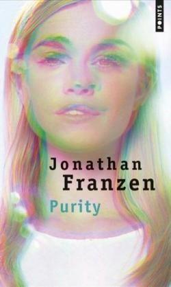 Purity par Jonathan Franzen