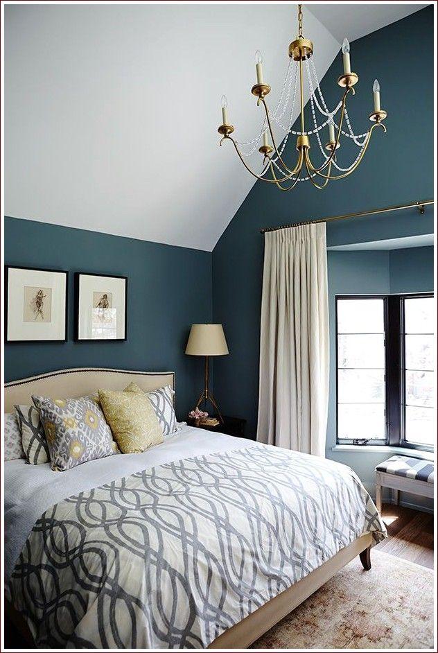 Bedroom Colors Master Paint Colours In 2020 Kolir
