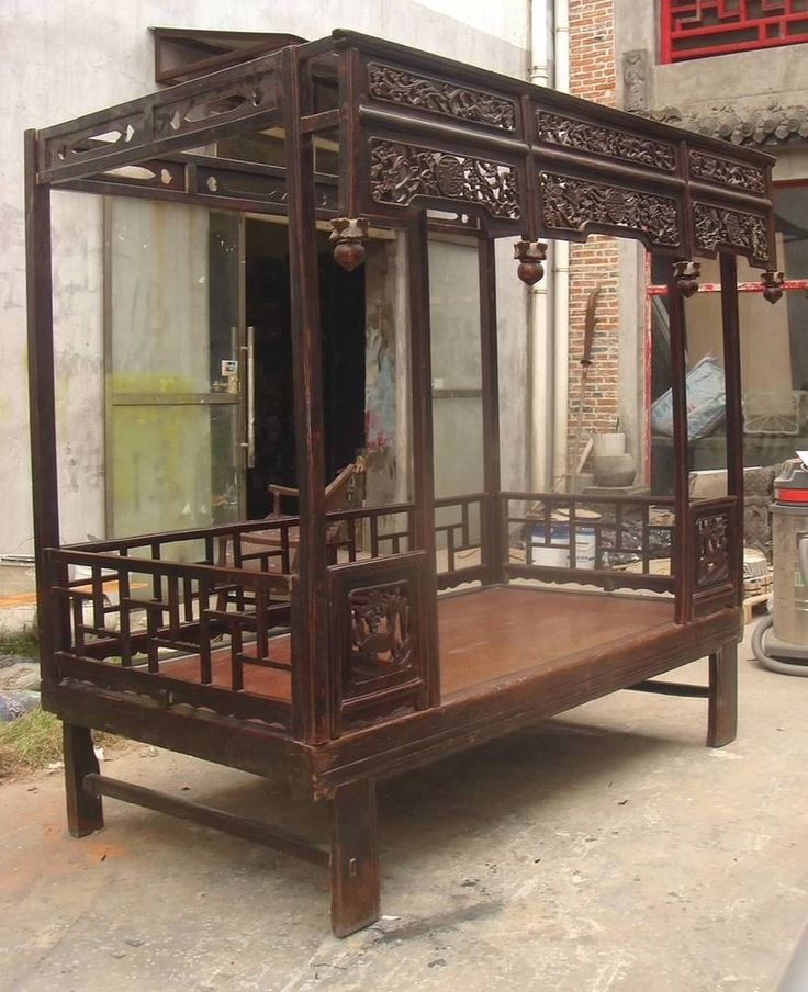 1000 images about chinese beds on pinterest canopy beds for Chinese furniture norwalk ct