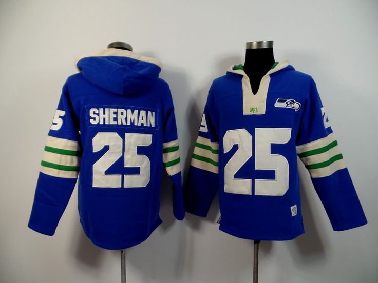 Men's Nike NFL Seattle Seahawks #25 Richard Sherman 2015 New Hoodie http://www.wholesalejerseyclearance.com/nfl-seattle-seahawks_gc161_1_15.html