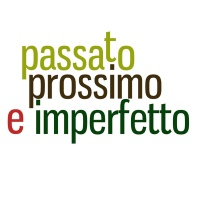 Before filling in the blanks, you can read about these two past tenses here: http://blogs.transparent.com/italian/passato-prossimo-e-imperfetto/
