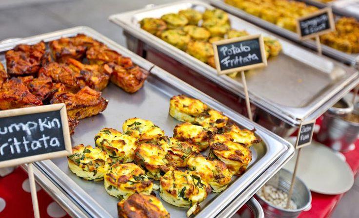 The Seven Best Breakfast Buffets in Sydney