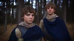 Martyn Lannister and Willem Lannister