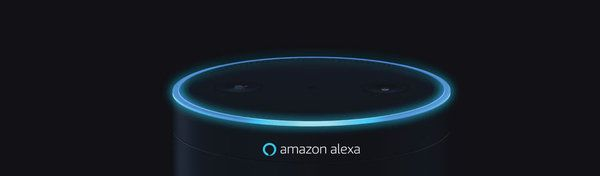 Property developers give Alexa a home in new apartments