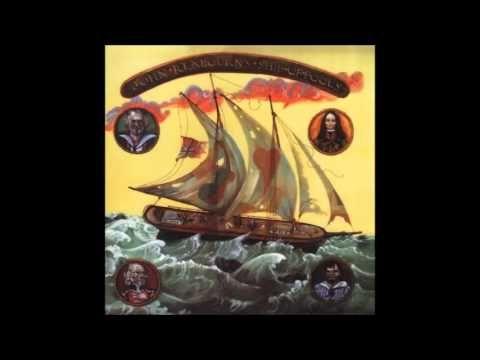 John Renbourn - John Renbourn's Ship of Fools (Full Album)