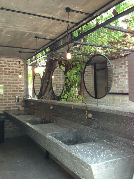 Sekeping retreat homestay bathroom @Zul Osman by ng sek san