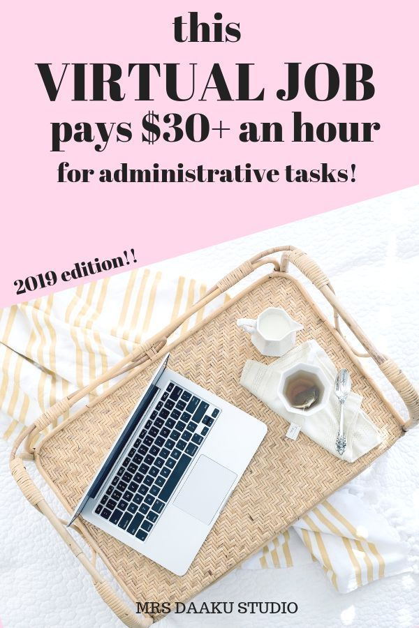 How To Become A Virtual Assistant With No Experience Earn 100