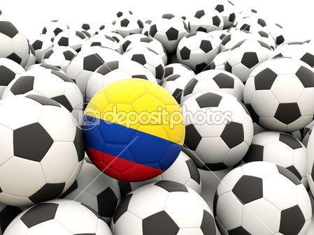 Mundial Brasil 2014 Colombia Soccer