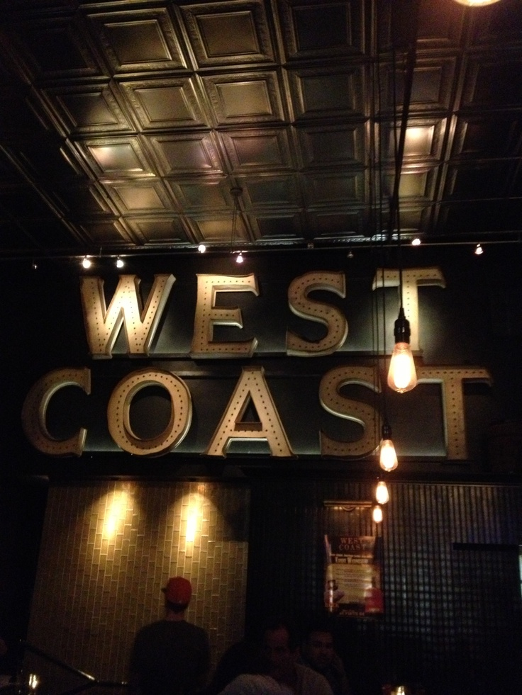 West Coast Tavern - SD