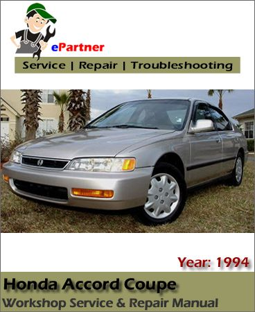 23 best mazda service manual images on pinterest repair manuals download honda accord coupe service repair manual 1994 1997 fandeluxe Images
