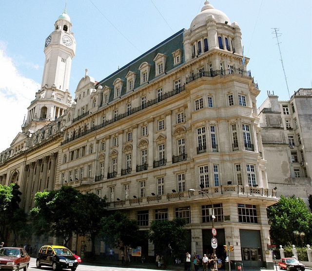 Top ten things to do in Buenos Aires