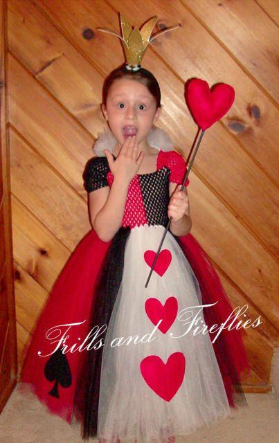 14 best queen of hearts images on Pinterest Queen of hearts - halloween costume ideas for women 2016