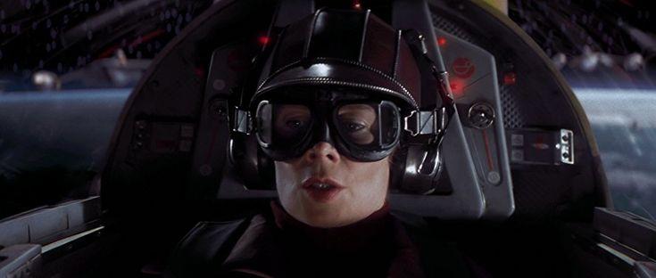 Celia Imrie in Star Wars: Episode I - The Phantom Menace (1999)