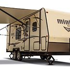 Rockwood Mini Lite Travel Trailers by Forest River RV