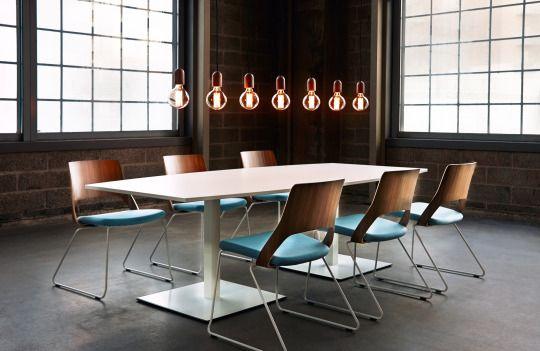 Kinnarps, Embrace, Oberon, Workspaces, Next Office, Office furniture, Interior design, Nice furnitures, 2016, Architecture, Architects, Design, Office Design