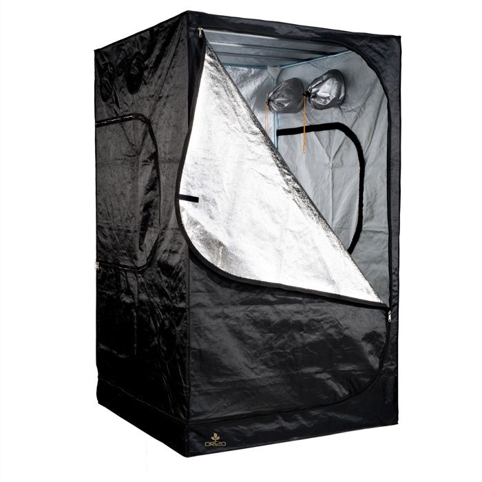 sc 1 st  Pinterest & Secret Jardin DR60 Grow Tent | Grow tent
