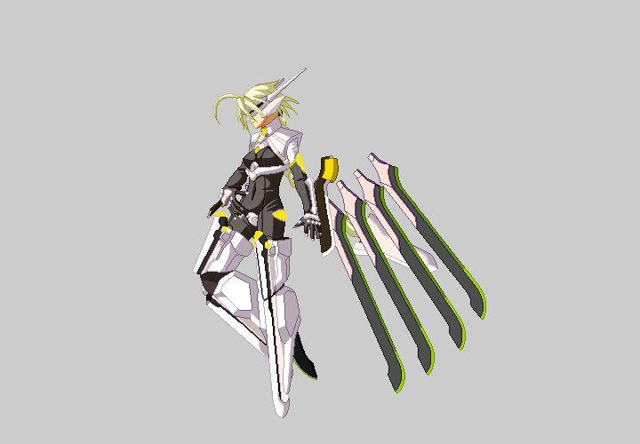 lambda sword summoner combo by misfortunesword on deviantart pixel animation pix art 2d character animation