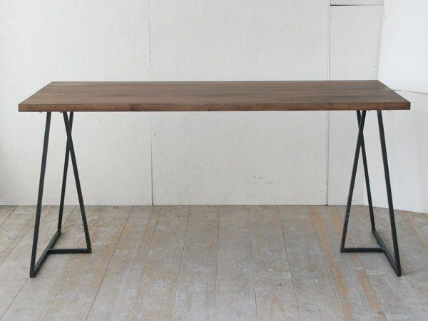 SUMI DINING TABLE 150//////walnutcc-wnsmtb-TKesprit lifestyle store ($500-5000) - Svpply