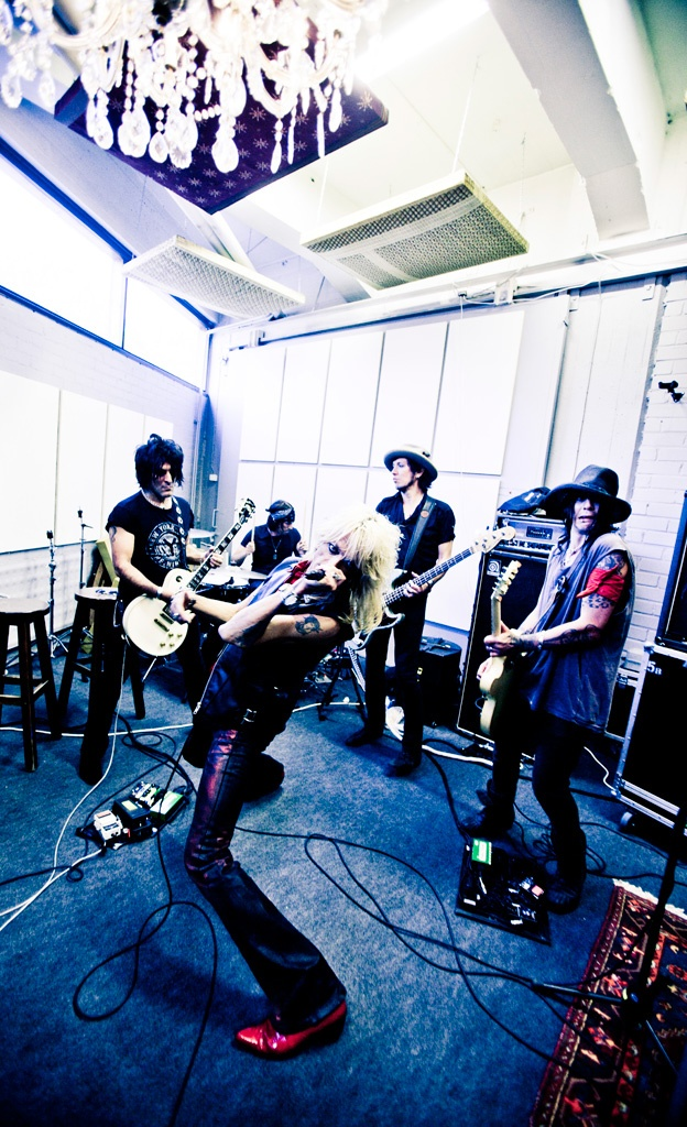 Michael Monroe: Music Plays, Guitars Guitarists Bands, Hanoi Rocks, Bands I Ve, Michael Monroe, Sami Yaffa, Photo