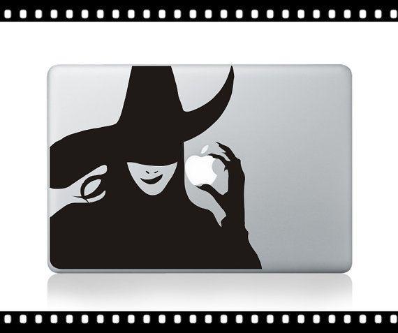 Macbook Decals Macbook Stickers Mac Decals Mac by BraveDecal