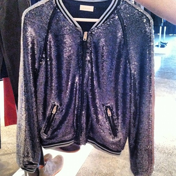 Sneak Peak @Witchery AW13 collection! #love this sports luxe #style!