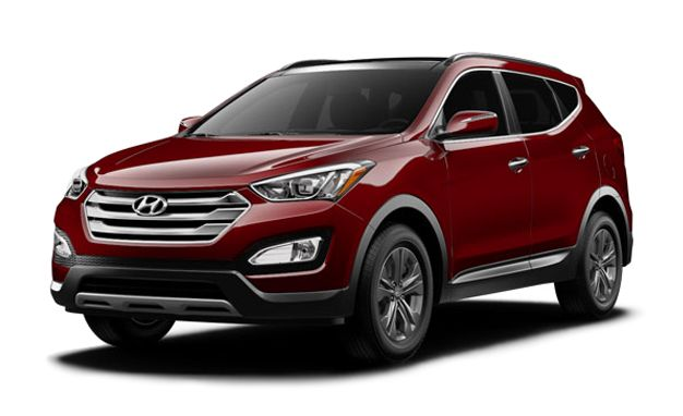 2015 Hyundai Santa FE Review and Price