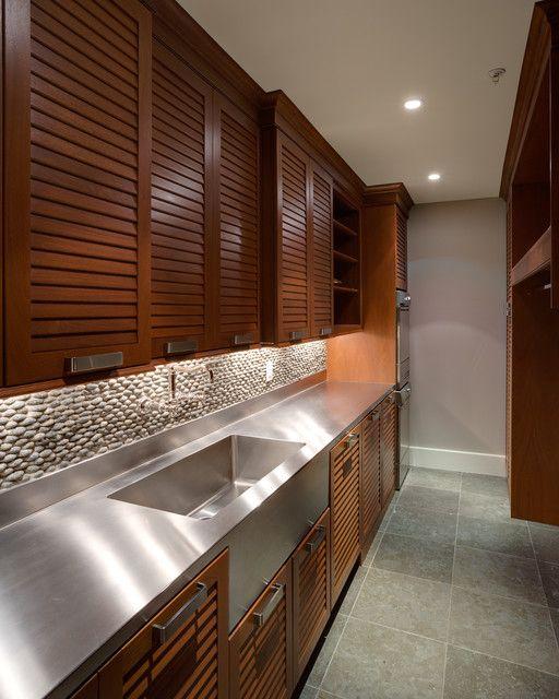 решетчатые кухонные двери