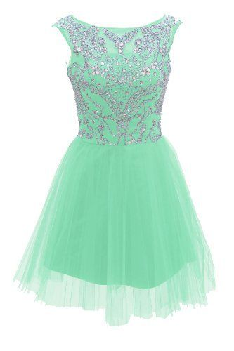 2015 Beading Short/Mini Homecoming Dresses, Party Dresses, Homecoming Dresses, Real Made Graduation Dresses,2015 On Sale