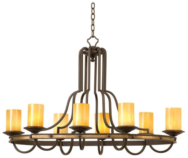rustic rectangular chandeliers 20 best images about light fixtures on 628