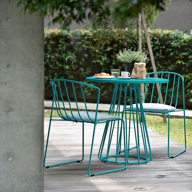 Outdoor Lounge Zanui: 1000+ Ideas About Outdoor Dining Chairs On Pinterest