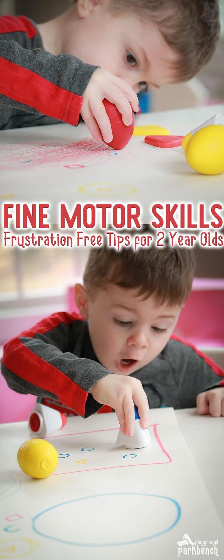 Quick and Easy Fine Motor Activities for 2 Year Olds | Fine Motor Skills |  Pinterest | Motor skills and Activities