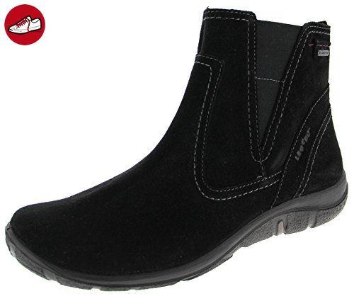 Legero Boots 00583-00 Gore-Tex 8 - Stiefel für frauen (*Partner-Link)