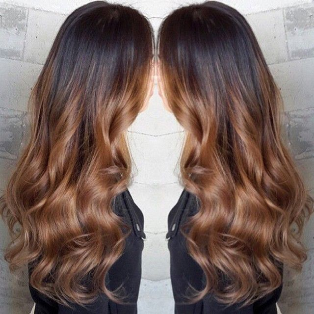 25 best ideas about caramel ombre hair on pinterest caramel balayage balayage brunette and. Black Bedroom Furniture Sets. Home Design Ideas