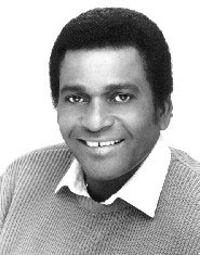 Charley Pride is from Sledge, MS