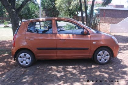 Price And Specification of Kia Picanto 1.0 LX For Sale http://ift.tt/2B1wmRi