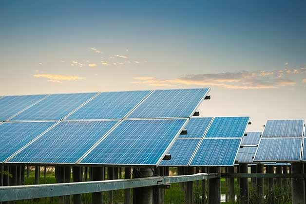 Kenya 50mw Kopere Solar Park Concludes Funding Agreement Solar Kenya Roof Solar Panel