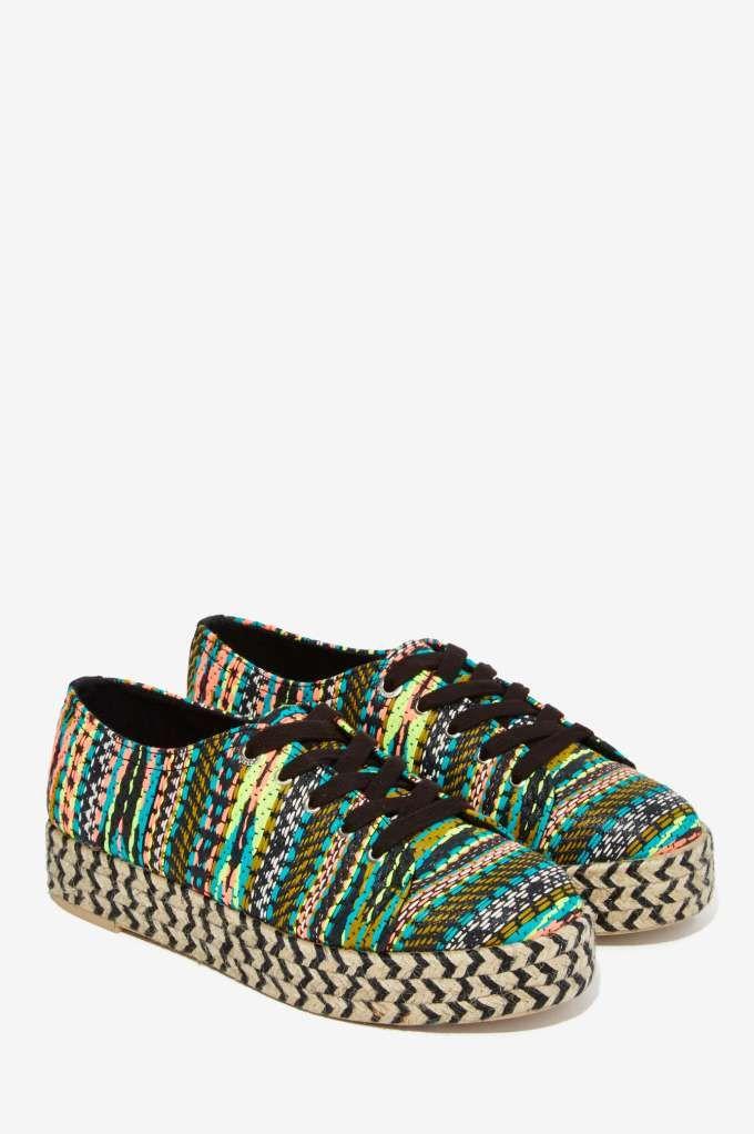 Circus by Sam Edelman Brandon Espadrille Shoe #shoes